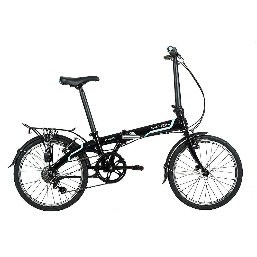 Bicicleta plegable Dahon Vybe C7A