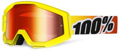 Masque 100% Strata - Mirror