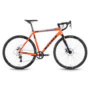 Vitus Bikes Energie Cyclo X Bike 2016