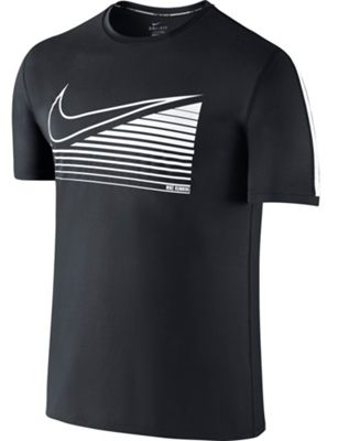 T-shirt Nike Replay Graphic SS15