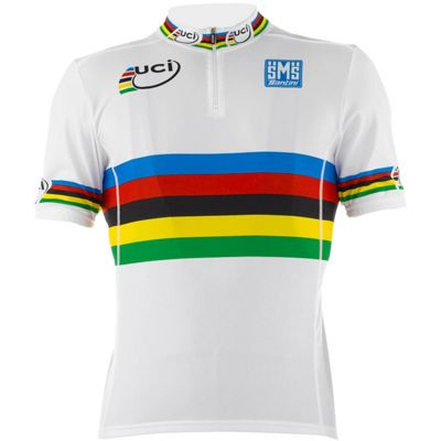 Maillot Santini UCI World Champ Ado 2015