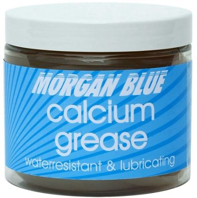 Lubrifiant Morgan Blue Calcium
