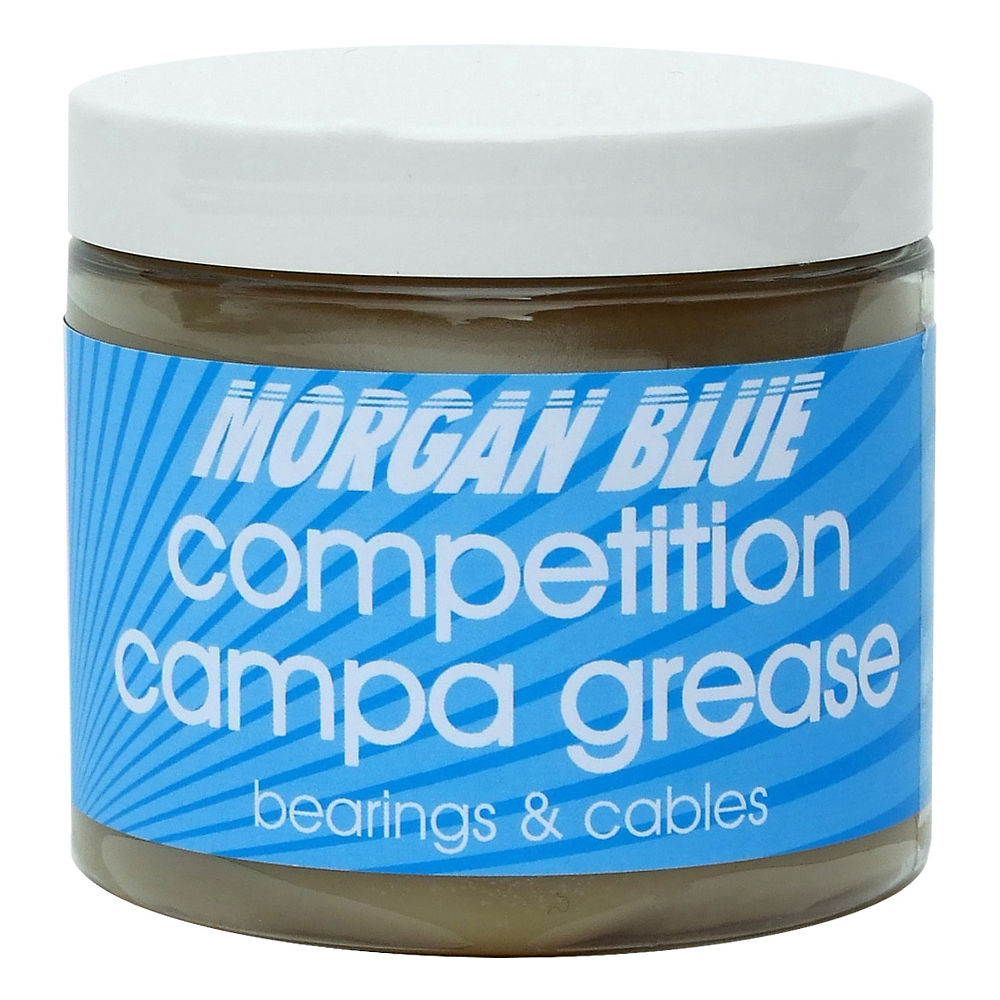 Grasa Morgan Blue Competition Campa