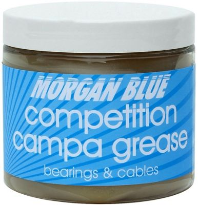 Lubrifiant Morgan Blue Competition Campa
