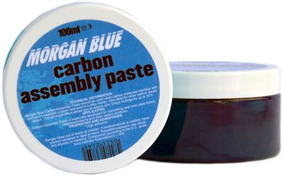 Carbon Assembly Paste Morgan Blue