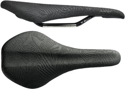 Selle route/VTT SDG Duster P RL Ti-Alloy 'Collection'