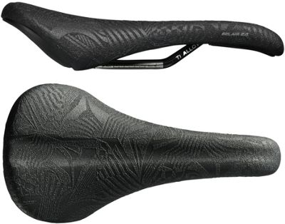 Selle route/VTT SDG Bel Air 2.0 Ti-Alloy \