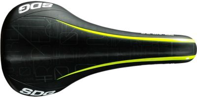 Selle route/VTT SDG Bel Air 2.0 Cro-Mo