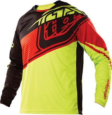 Maillot Troy Lee Designs Sprint Elite 2015
