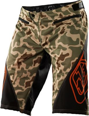 Short Troy Lee Designs Sprint Shorts Ops 2015
