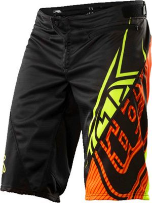 Short Troy Lee Designs Sprint Shorts Elite 2015