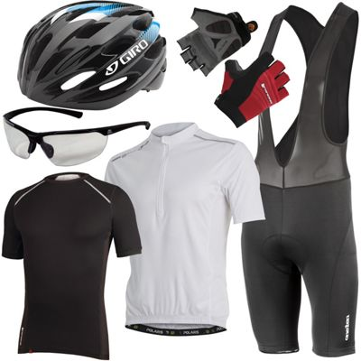 Ensemble Vêtements de course Route Chain Reaction Cycles - Homme