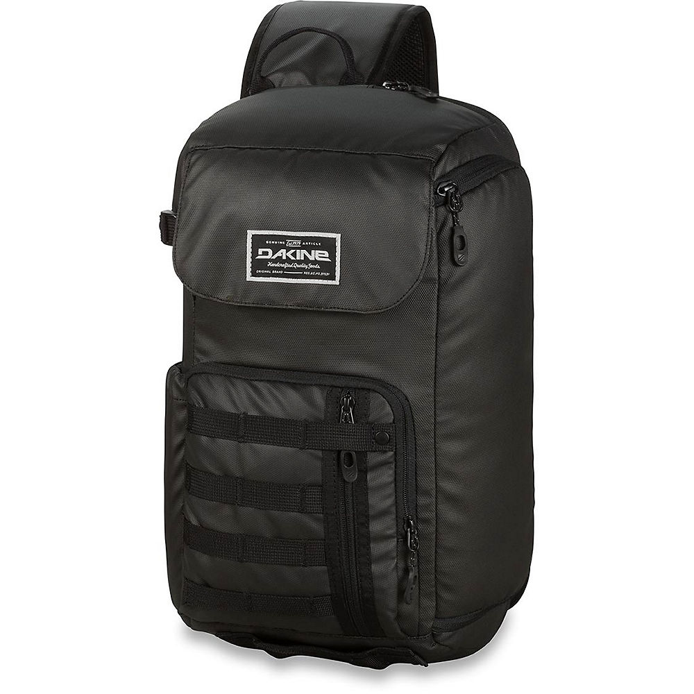 dakine hub sling pack 15l backpack. Black Bedroom Furniture Sets. Home Design Ideas