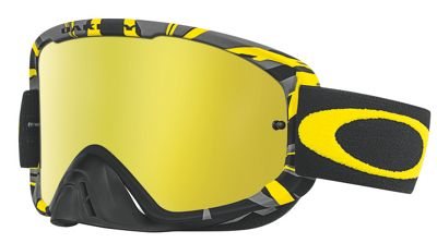 Masque Oakley O2 - Iridium