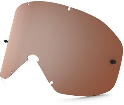 Verre de rechange Oakley O2 - Iridium