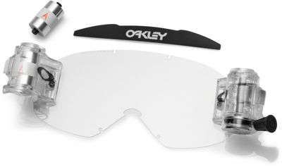 Kit Oakley O2 Roll Off