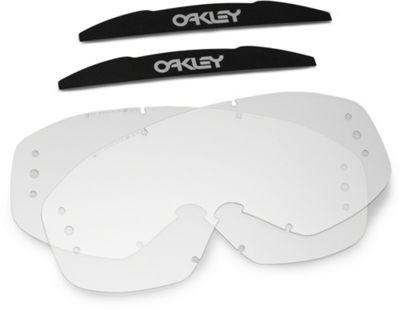 Verre de rechange Oakley O2 Roll Off
