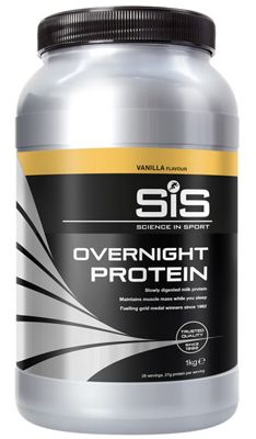 Nutrition Science In Sport Overnight Protein Recovery 1kg
