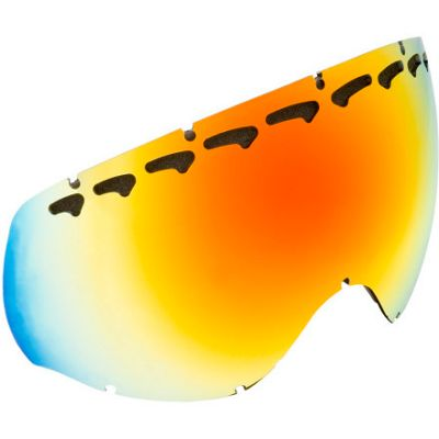 Verre de rechange Oakley Crowbar - Iridium