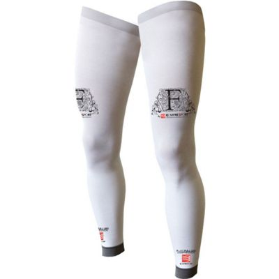 Mallas largas Compressport F-Like