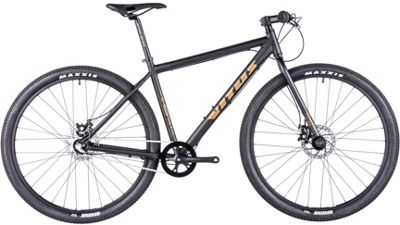 Vélo de ville hybride Vitus Bikes Dee 29 VR 2016