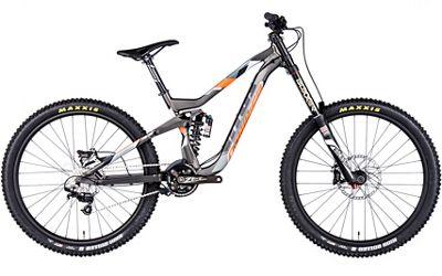 VTT à suspension Vitus Bikes Dominer DH 2016