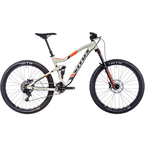 Vitus Bikes Escarpe VRX 2016