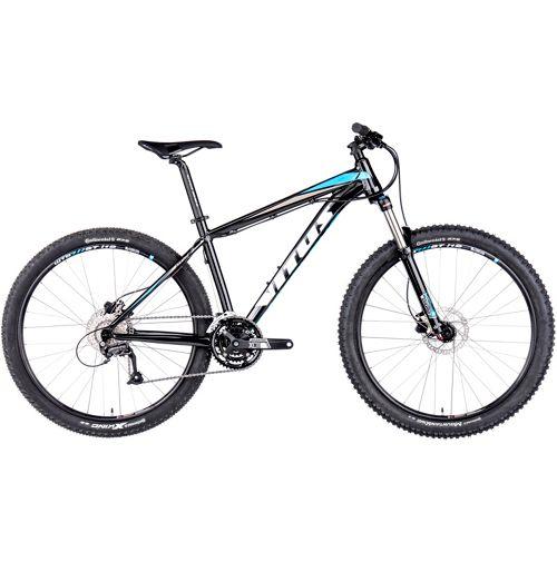 vitus bikes nucleus 275 vr hardtail bike 2016