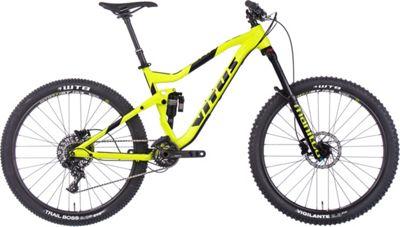 VTT à suspension Vitus Bikes Sommet 2016