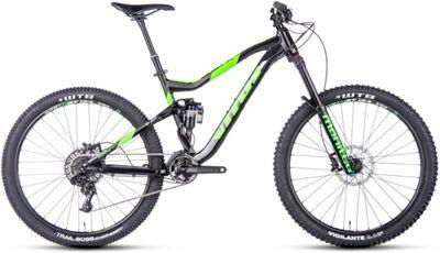 VTT à suspension Vitus Bikes Sommet VR 2016