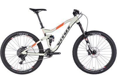 VTT à suspension Vitus Bikes Sommet VRX 2016