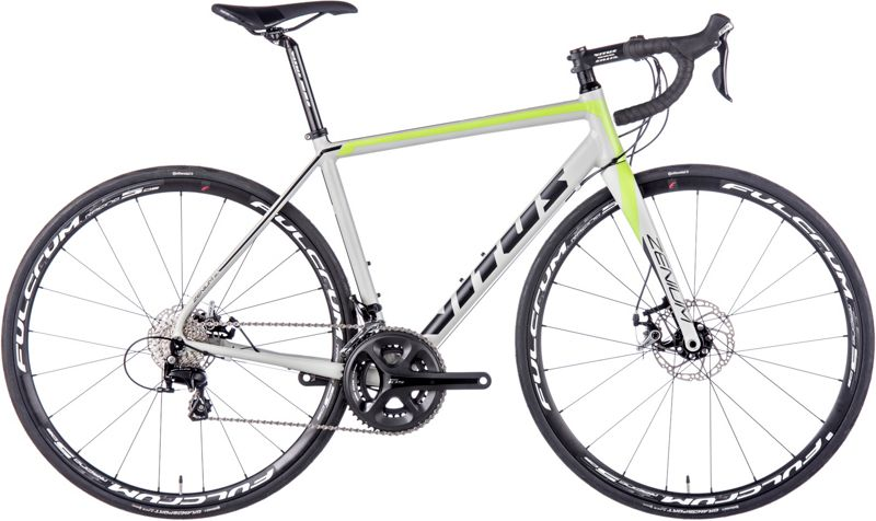 Vitus Bikes Zenium SL Disc Road Bike 2016