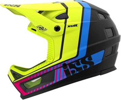 Casque IXS Xult - Cedric Gracia Edition 2017