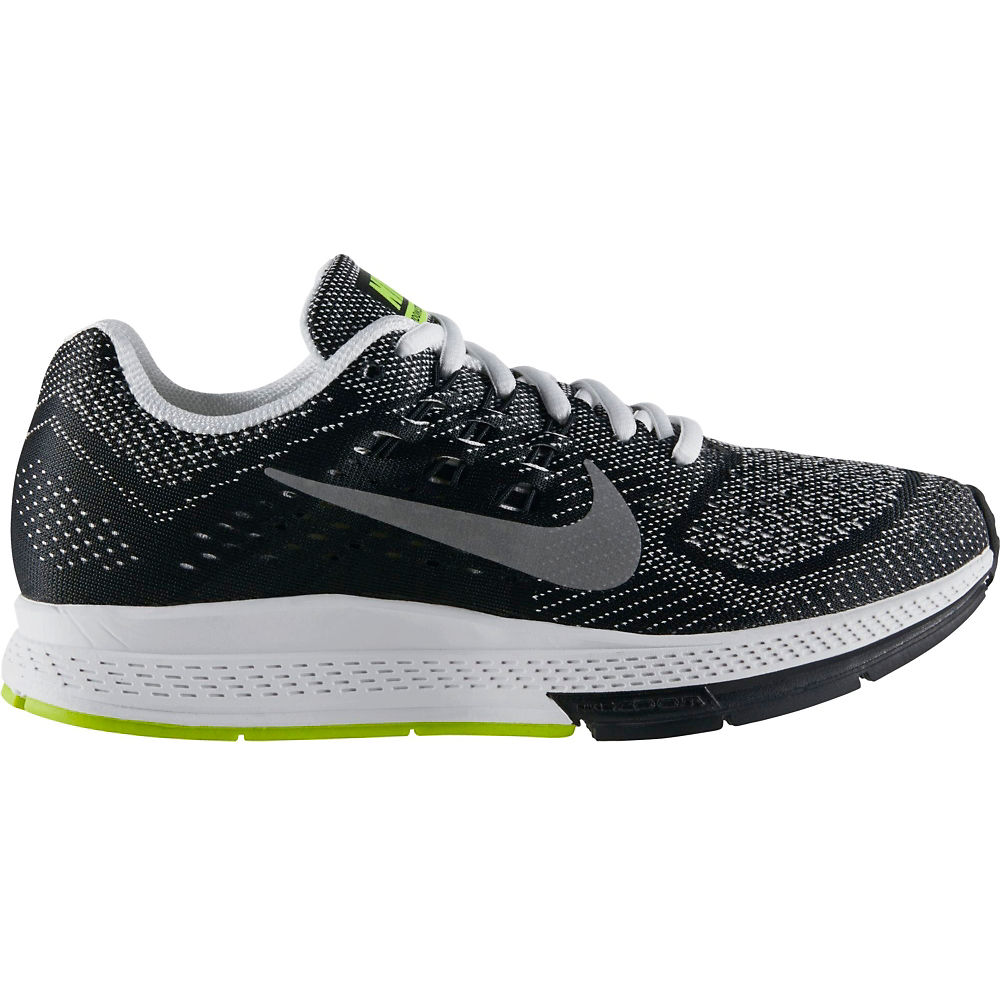 nike womens zoom structure 18 running shoes aw15. Black Bedroom Furniture Sets. Home Design Ideas