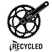 SRAM Rival GXP Chainset - Ex Demo