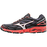Mizuno Wave Mujin 2 Running Shoes AW15