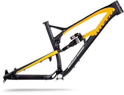 Cadre en suspension Nukeproof Mega 275 2016