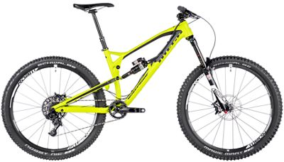 Vélo tout suspendu Nukeproof Mega 275 Pro 2016