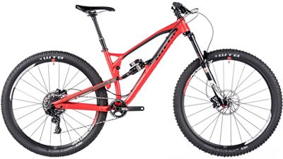 Nukeproof Mega 290 Comp Mountainbike 2016