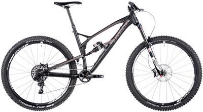 Vélo tout suspendu Nukeproof Mega 290 Pro 2016