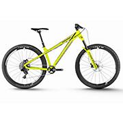 Nukeproof Scout 275 Comp Bike 2016
