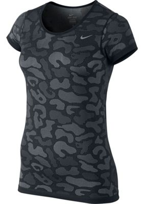 Maillot Nike Dri-FIT Knit Contrast Femme AW15