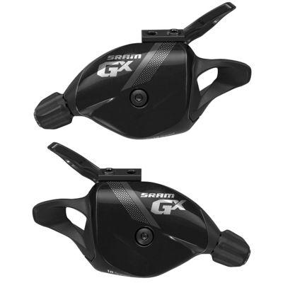 Commande de vitesses SRAM GX 2x10 vitesses