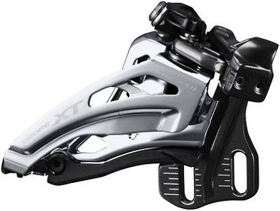 Dérailleur avant Shimano XT M8020 Direct Mount 2x11