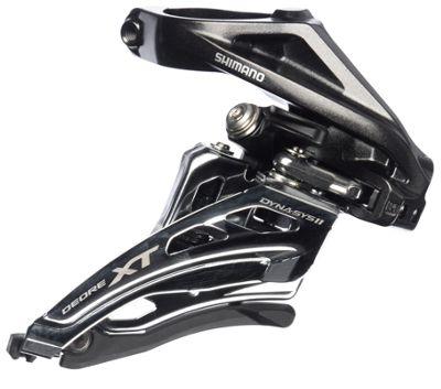 Dérailleur avant Shimano XT M8020 2x11