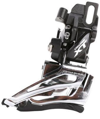Dérailleur avant Shimano XT M8025 Direct Mount 2x11