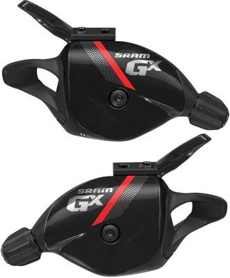 Manettes de dérailleur SRAM GX 2x11 vitesses
