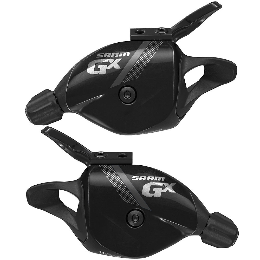sram-gx-2x11-speed-trigger-shifter-set