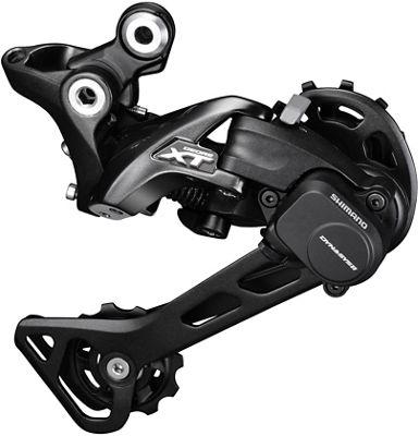 Dérailleur arrière Shimano XT M8000 Shadow+ 11 vitesses