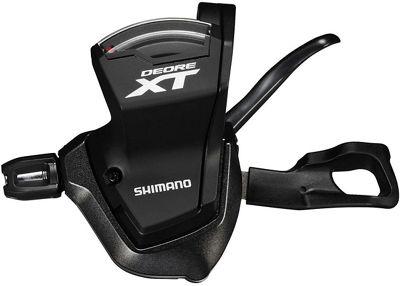 Manettes de dérailleur Shimano XT M8000 11 vitesses